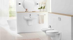 Ponadczasowa łazienka: to nie wychodzi z mody!