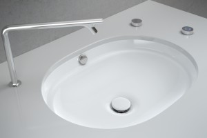Samoczyszcząca umywalka - nowość od VitrA