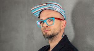 Tomasz Pągowski jurorem w konkursie Vigour