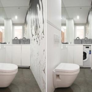 Łazienka z pralką: tak ją urządzisz!