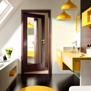 3 pomysły na drzwi łazienkowe