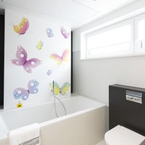 Ściana nad wanną: 12 pomysłów projektantów
