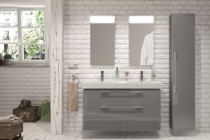 Strefa umywalki: jak ją zaaranżować?