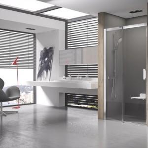 Prysznic we wnęce: 10 modeli kabin