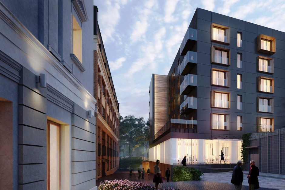 Trwa hossa mieszkaniowa: kolejne rekordy na rynku nieruchomości