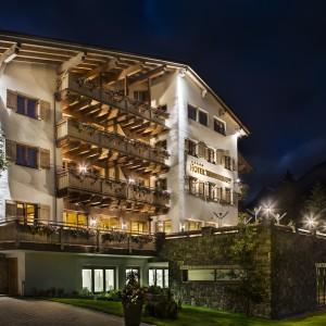 Pięciogwiazdkowy hotel w Austrii z armaturą Graff