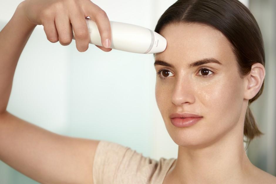 Ujędrniona, piękna skóra: wybierz domową mikrodermabrazję