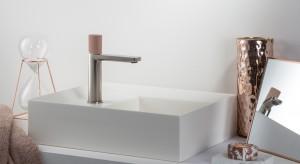 Bateria umywalkowa: 5 designerskich modeli