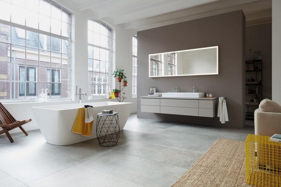 Architekt radzi: urządzamy łazienkę z wanną
