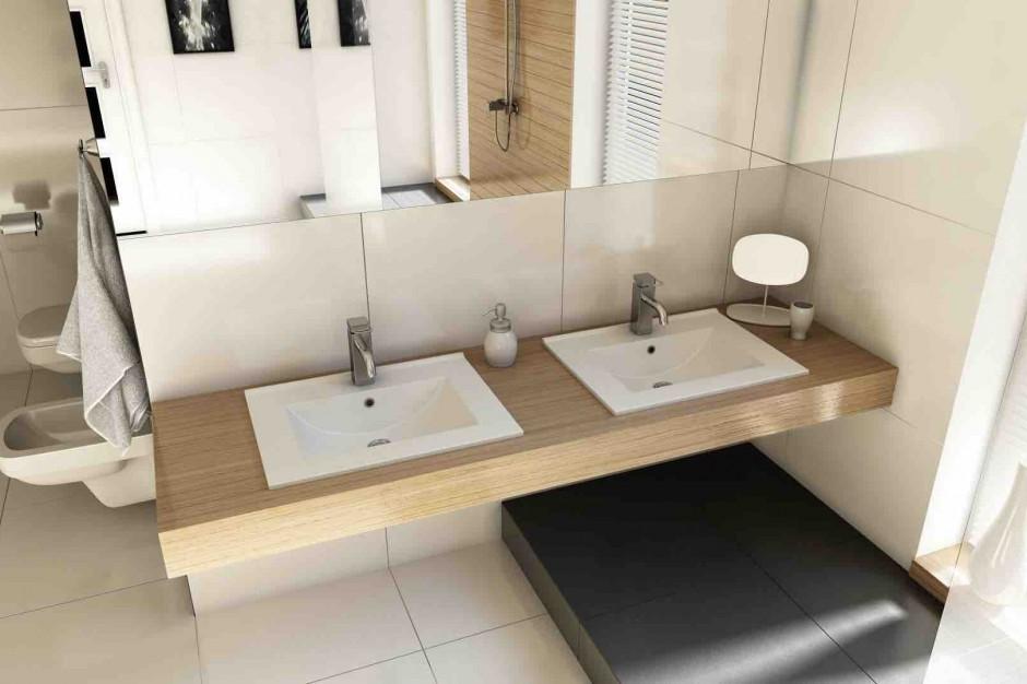 Remont łazienki: wybieramy armaturę idealną