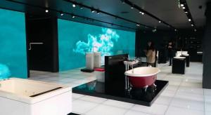 Galeria Roca w Pekinie: zobacz niezwykłe video z showroomu!