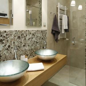 Niezwykłe umywalki: 12 zdjęć z polskich łazienek