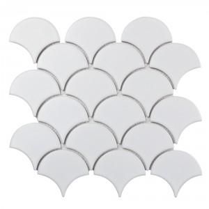 Płytki ceramiczne: piękne designerskie mozaiki