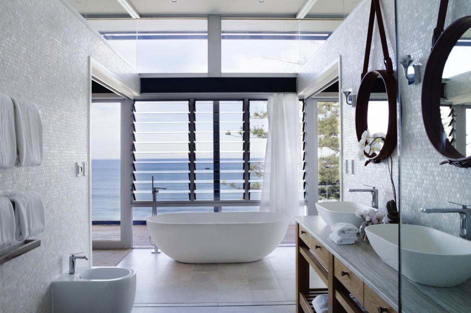 Salon kąpielowy: dużo pięknych zdjęć