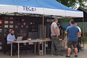 Instalacje On Tour w Lublinie [zobacz fotorelację]