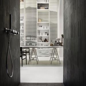 Fantini Milano - showroom, w którym nowoczesność spotyka się z tradycją