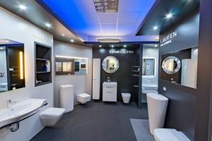 Zobacz, kto zdobył tytuł Łazienka - Salon Roku w województwie lubuskim