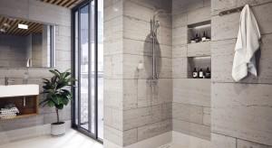 Funkcjonalna łazienka: praktyczny zestaw prysznicowy