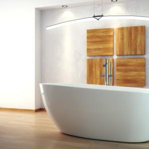 Wanna wolno stojąca - do każdej łazienki