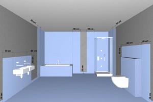 Chemia łazienkowa: różne sposoby na hydroizolację