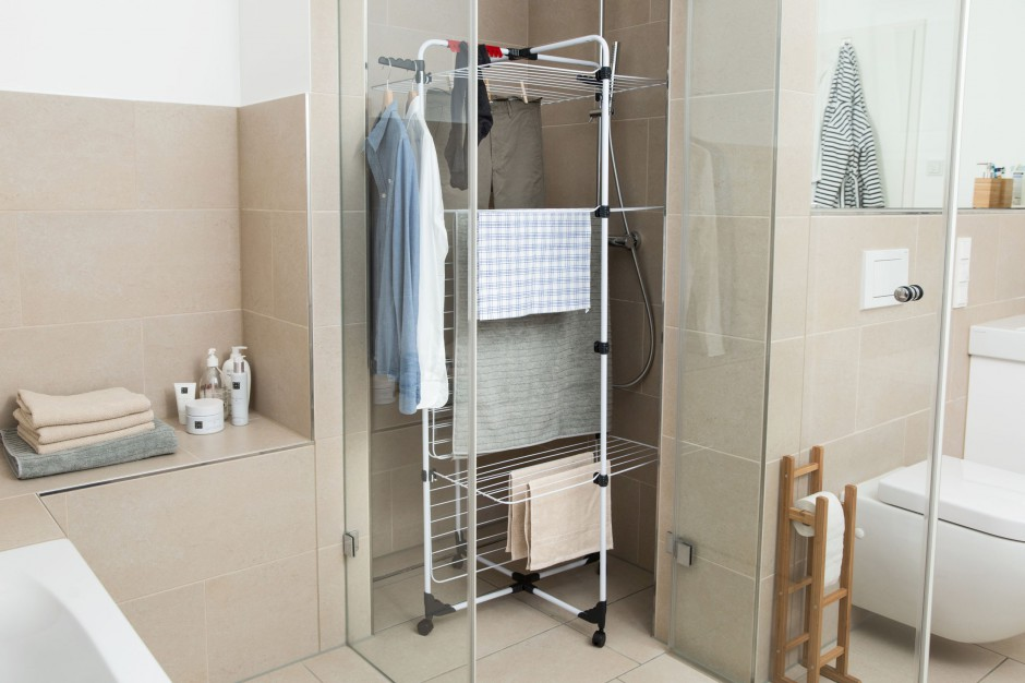 Suszenie prania: nowe, praktyczne modele suszarek