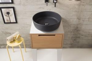 Design w łazience: 12 modeli pięknych umywalek