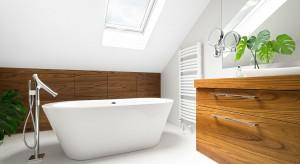 Nowoczesne mieszkanie w Tarnowie: zobacz łazienki
