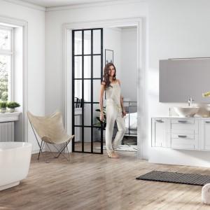 Łazienka w stylu skandynawskim: 5 aranżacji