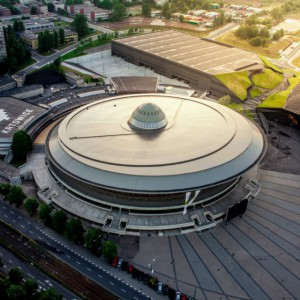 Toalety to wizytówka obiektu - wywiad z Agnieszką Kaczmarską, prezes SARP Katowice