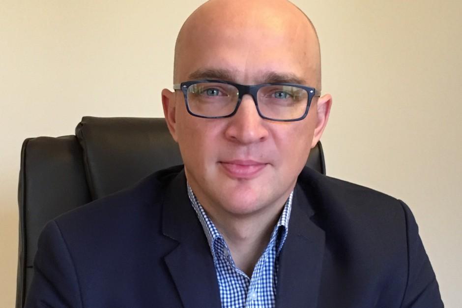 Rola zagranicznych targów w polityce Devo - rozmowa z Wojciechem Karwackim