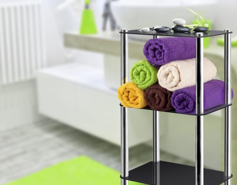Akcesoria łazienkowe: praktyczne dodatki do Twojego wnętrza