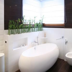 Wanna wolno stojąca: eleganckie propozycje z polskich łazienek