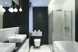 Nowoczesna łazienka: postaw na podwieszane WC
