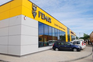 Femax otwiera nowy salon w Gdyni