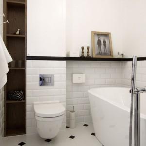 Płytki jak kafle: 10 zdjęć z łazienek Polaków