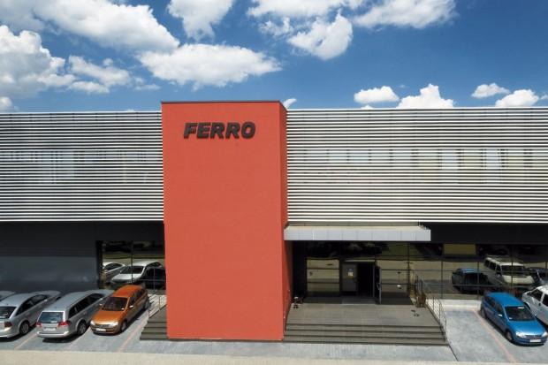 Grupa Ferro podsumowuje wyniki sprzedaży z 9 miesięcy 2018