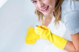 Jak dbać o akrylowy brodzik? ABC pielęgnacji