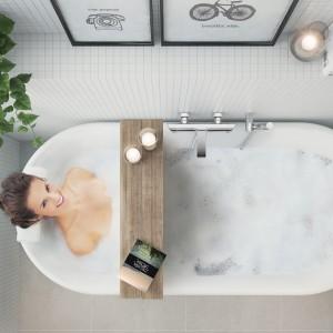 Hygge w łazience: kolekcja armatury stworzona z myślą o relaksie