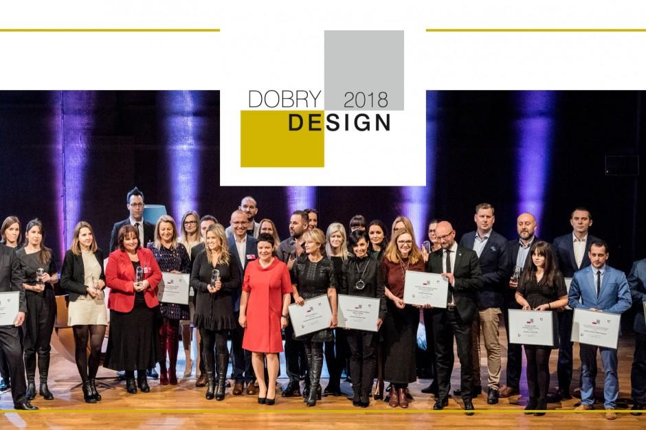 Konkurs Dobry Design: już tylko miesiąc na zgłoszenie produktów!