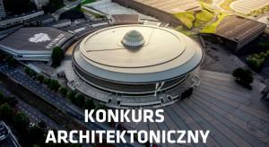 Toalety w Spodku: pracownie z całego kraju wezmą udział w konkursie