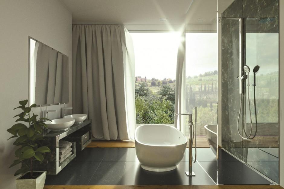 Łazienka w stylu śródziemnomorskim: jak ją urządzić?