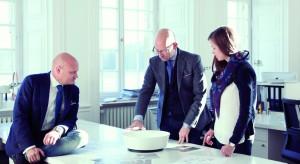 Sieger Design opowiada o współpracy z Alape