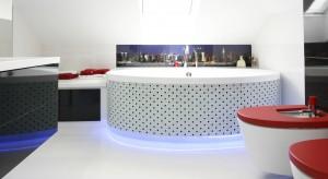Mozaika w łazience: 12 zdjęć ponadczasowych aranżacji