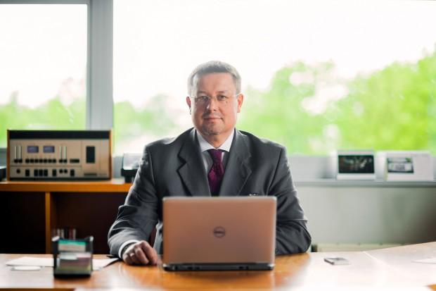 Robert Kamiński dyrektorem regionu Europa Północno-Wschodnia Hansgrohe SE