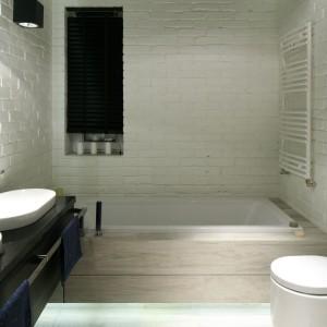Oświetlenie w łazience: postaw na taśmy ledowe