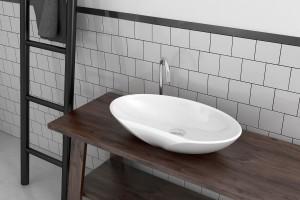 Designerska łazienka: zobacz kolekcje polskiej marki