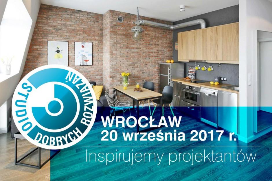 SDR zaprasza do Wrocławia
