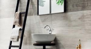 Aranżacja łazienki: łącz elementy różnych stylów