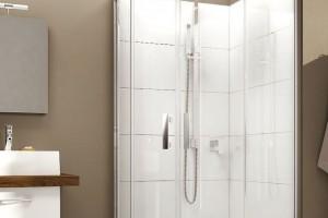 Modułowa kabina prysznicowa: dopasujesz ją do swojej łazienki