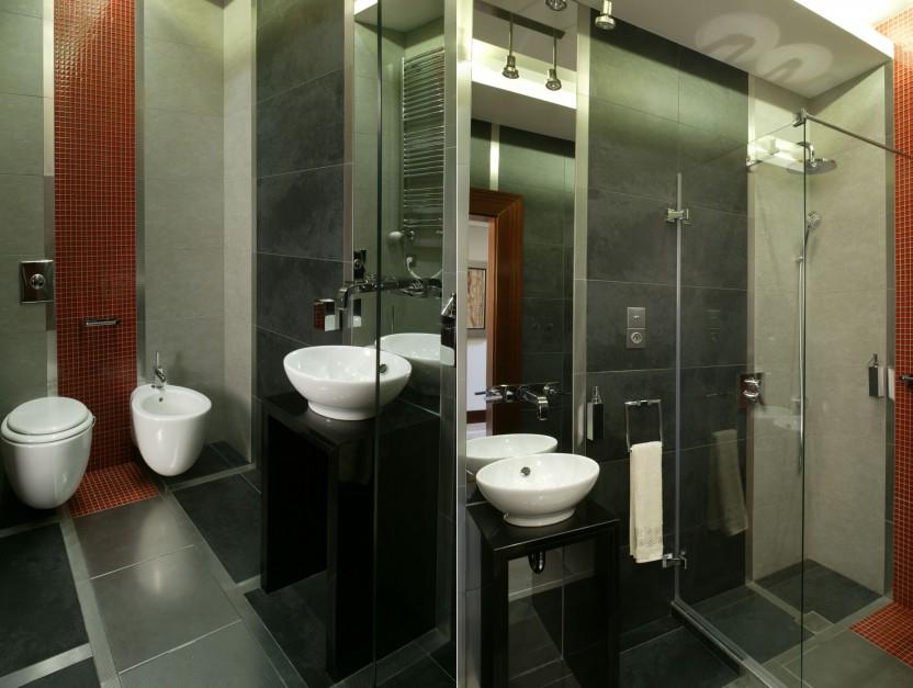 Urządzamy łazienkę dla gości - praktyczne porady